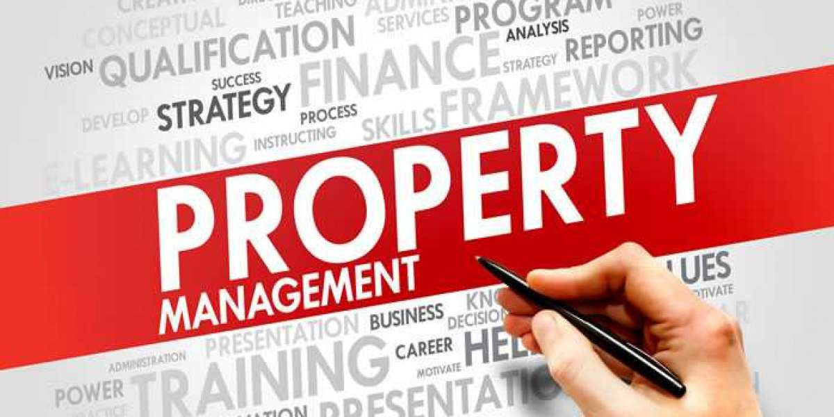 Tenant Property Management