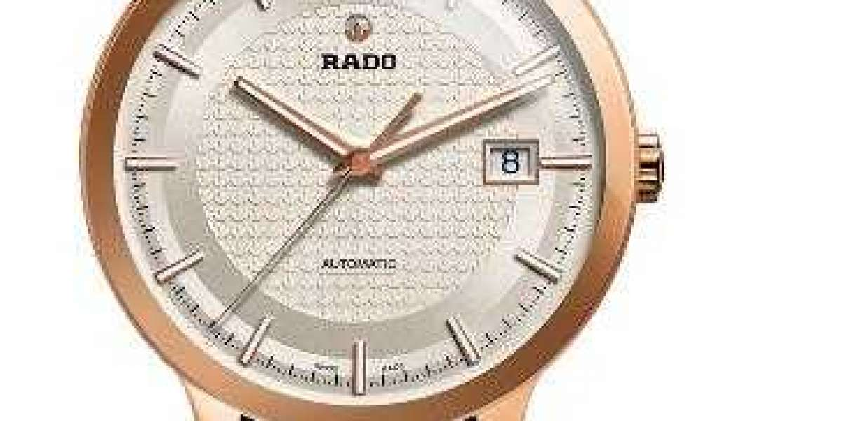 Replica Rado Centrix Automatic Diamonds R30183762 watch