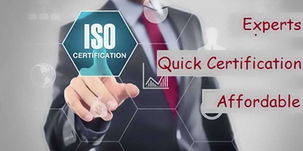 Things To  Know Before you Buy ISO Certification in Qatar