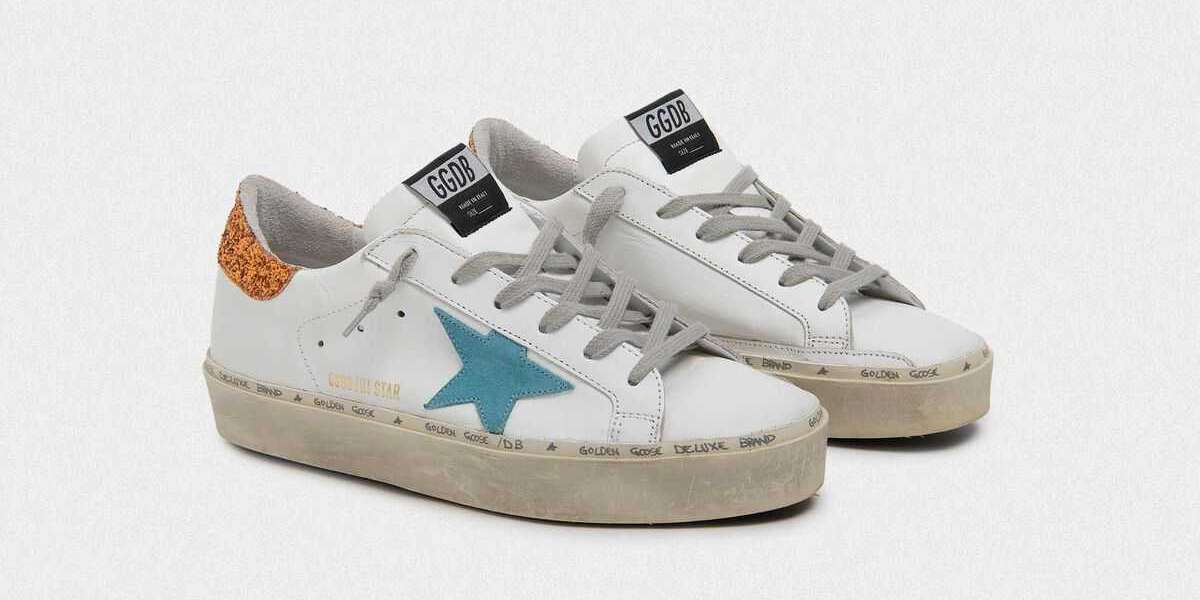 Golden Goose Sneakers we