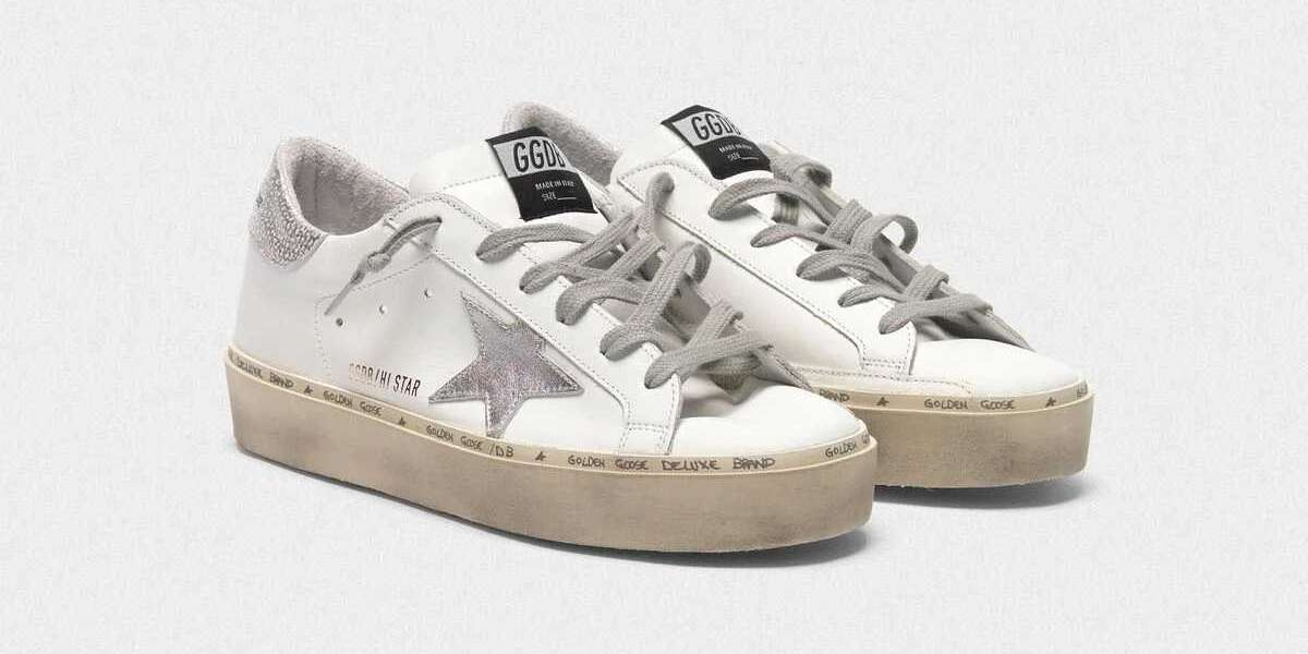 Golden Goose Francy returns