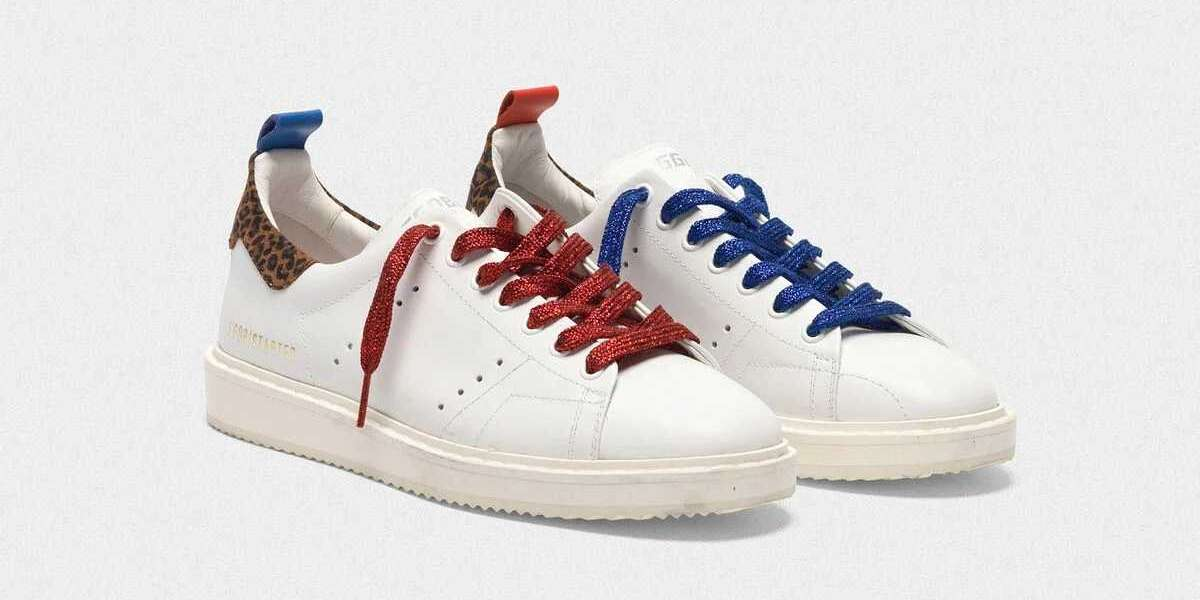 Golden Goose Sneakers at this