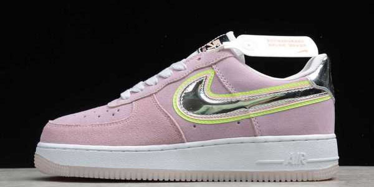 2020 Latest Kith x Nike Air Force 1 Low NYC Hot Sale