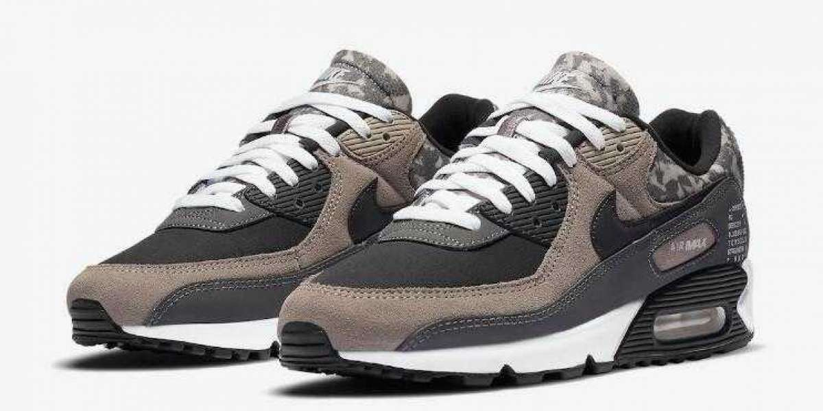 Brand New Nike Air Max 90 SE Enigma Stone Releasing Soon