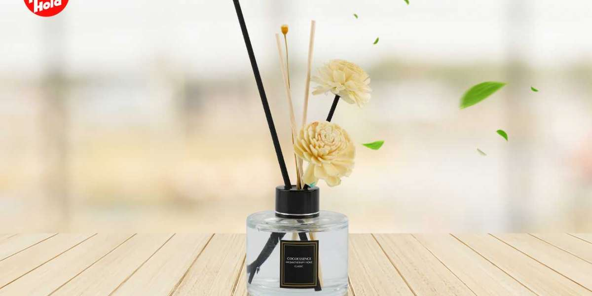 How To Choose The Right Reed Diffusers