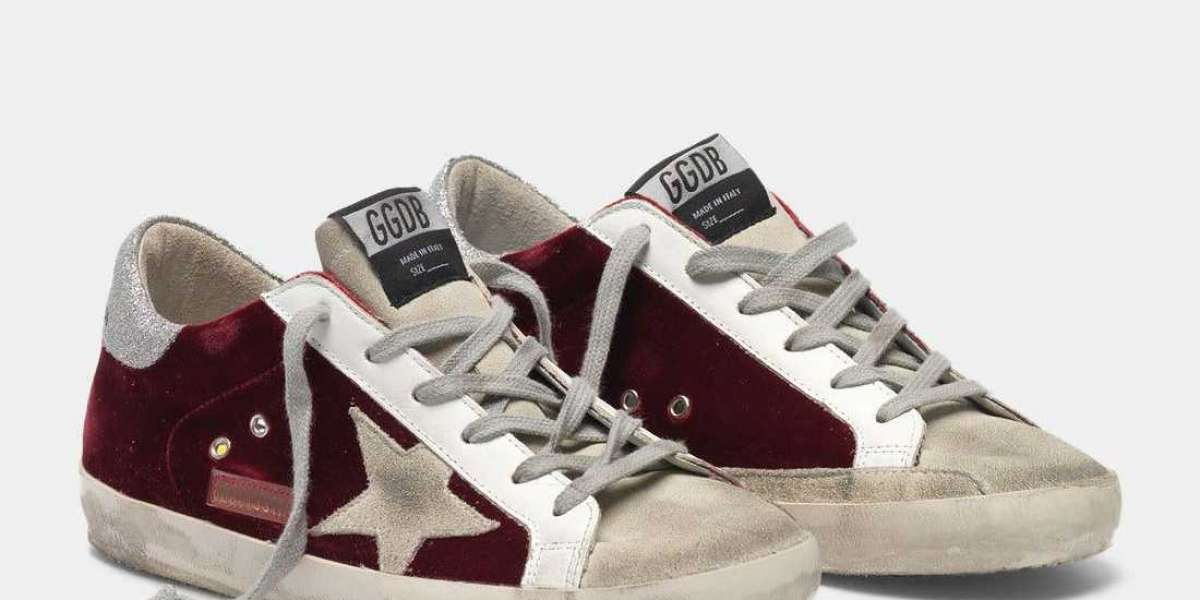 Golden Goose Sneakers Sale limits