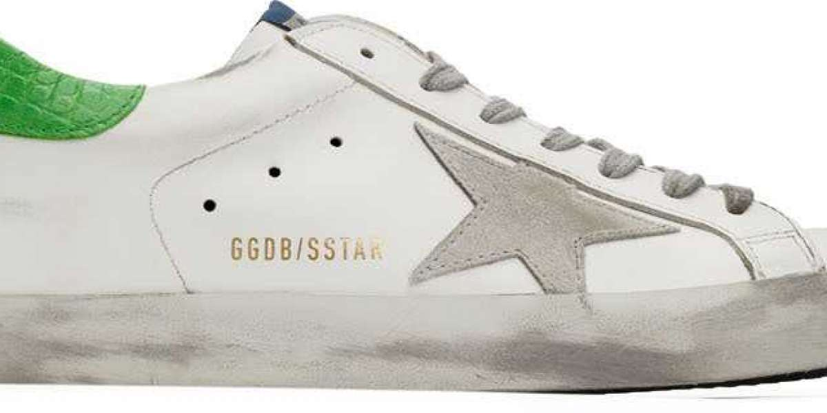 Golden Goose Sale a new