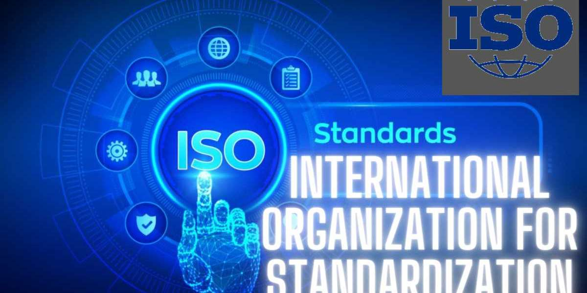 ALL YOU NEED TO UNDERSTAND ABOUT ISO CERTIFICATION