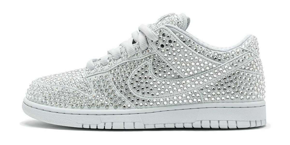 Do you Expect the Nike Dunk Low