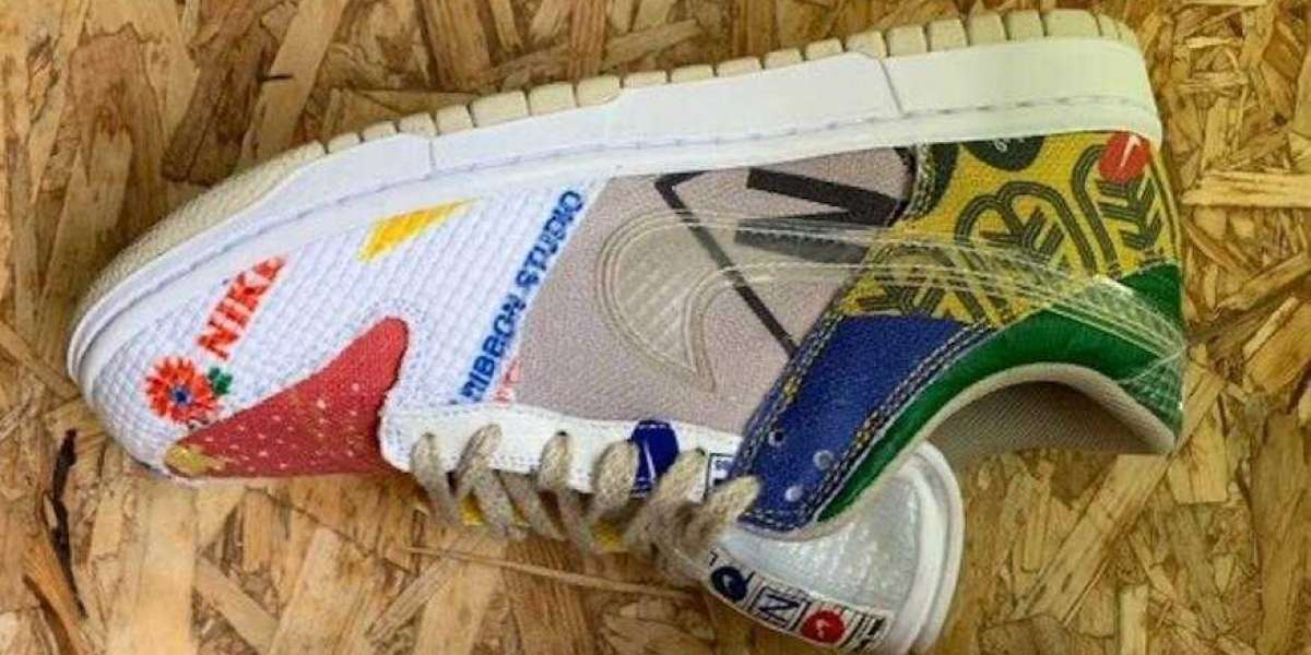 """Nike Dunk Low SP """"Thank You For Caring"""" to Release on January 2021"""