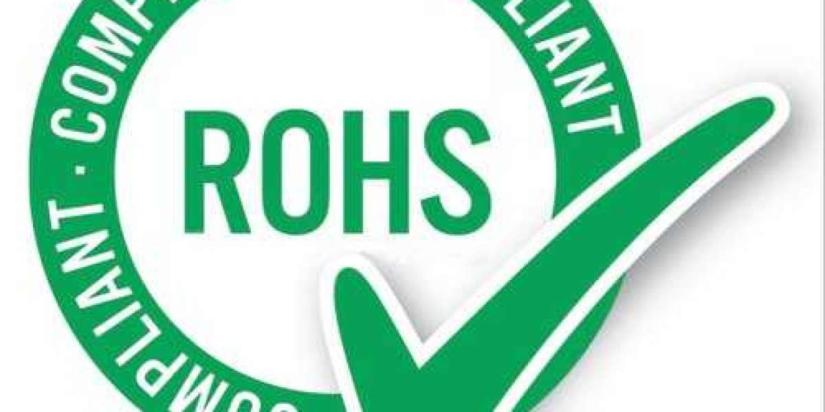 What are the process, steps and benefits of ROHS certification?