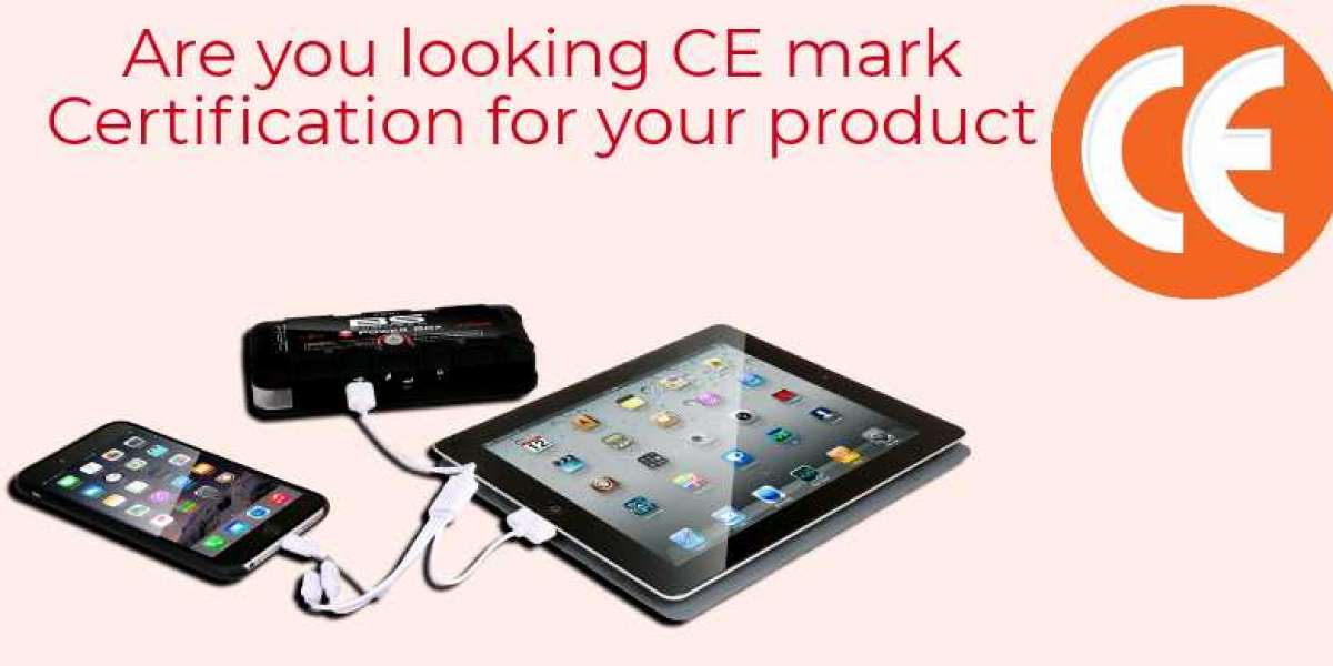 What are the CE mark methods and Requirements for CE testing?
