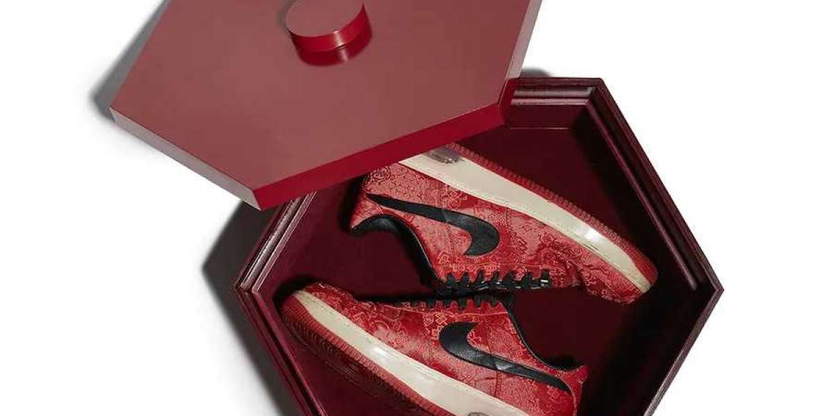What do you think of Chinese style Nike Jordan shoes