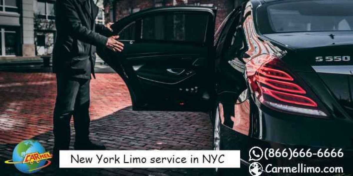 Limousines As A Way Of Life - Countdown to a Fun New Year's Eve with Carmel Limos' To-do List