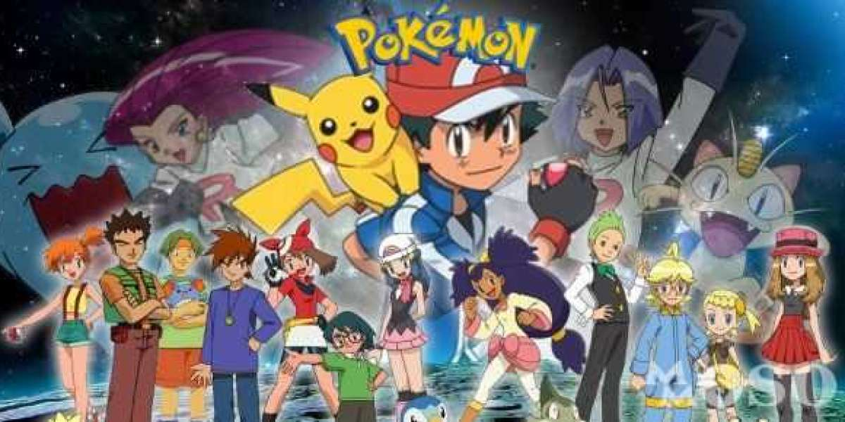 Pokemon Anime Gives Ash One of the Strongest Pokemon