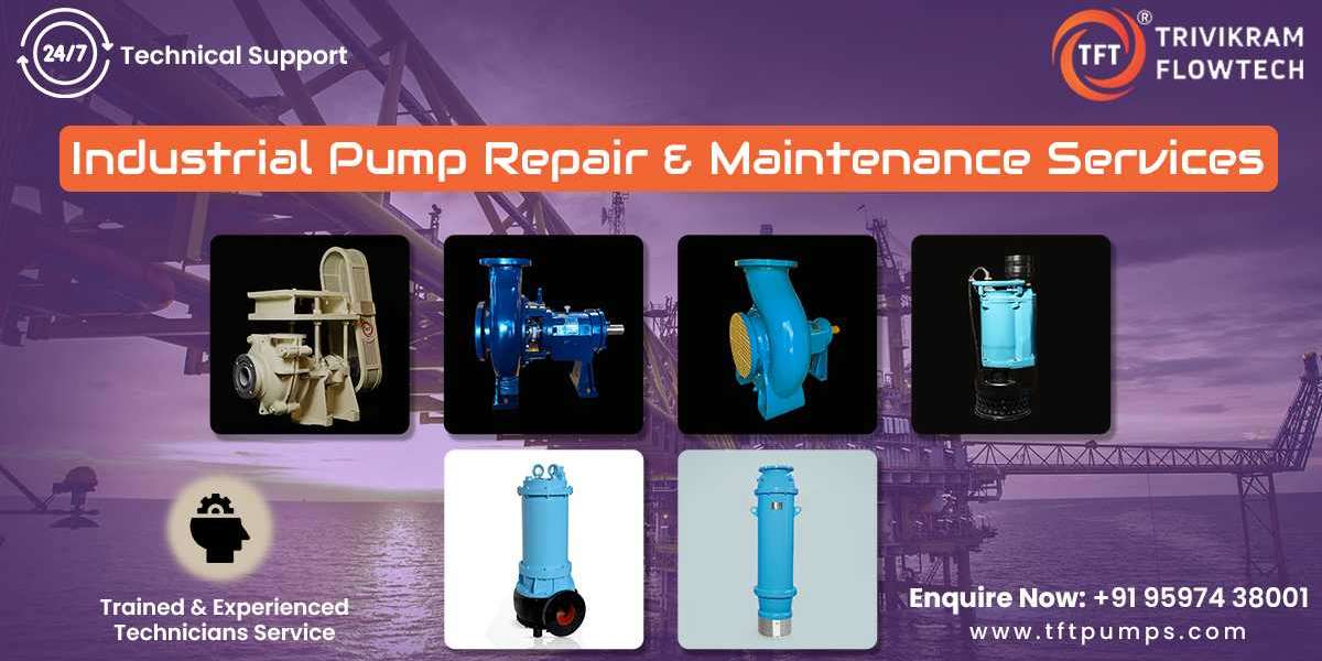 Who is the Best Cement & Chemical Slurry Pump Suppliers in India?