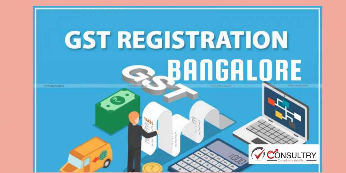 How to File GST Return Online for Taxpayers in Bangalore?