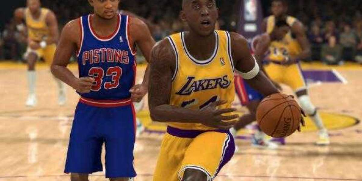 NBA 2K21 has been among the most well-known games