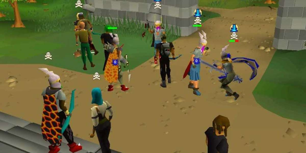 Runescape has lots of boss battles out there