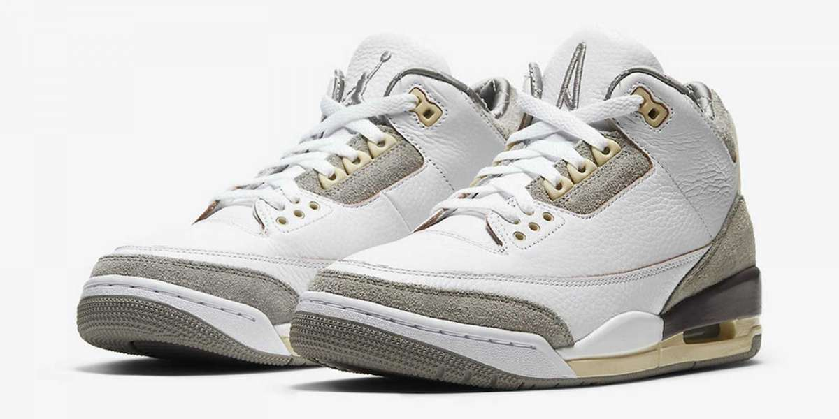 MAMANIÉRE's AIR JORDAN 3 has a new release date