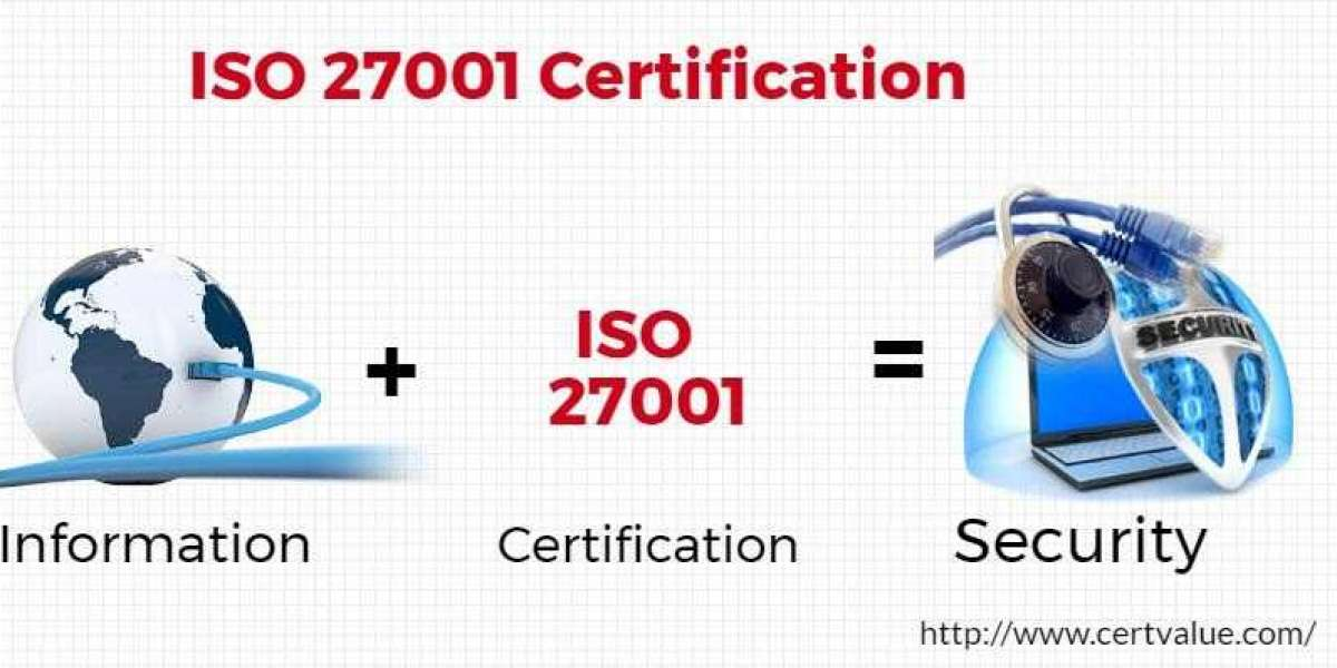 Does ISO 27001 mean that information is 100% secure?