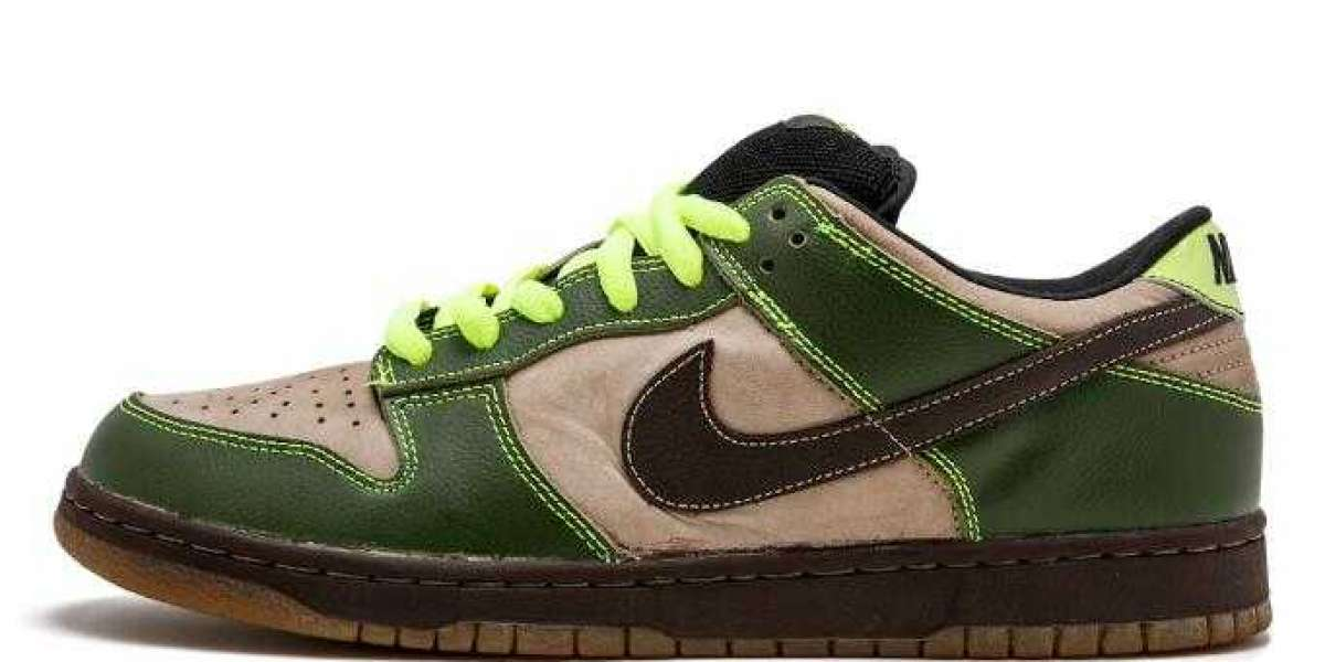 Have you get the Nike SB Dunk Low Jedi Sport Sneaker for your Collection ?