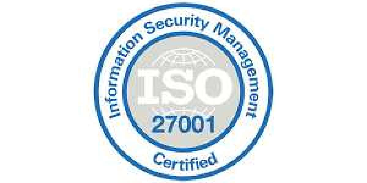 How to recognize which companies are ISO 27001 certified
