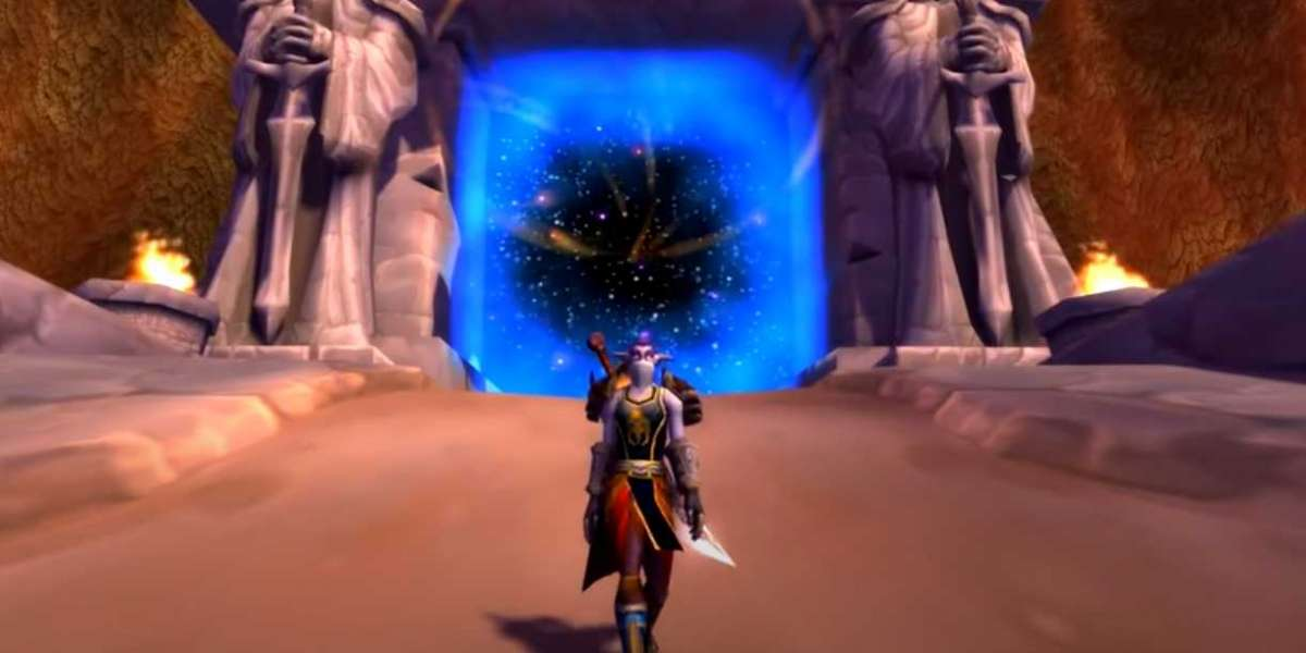 WoW Classic Guide: How to Race to Level 60 Fast