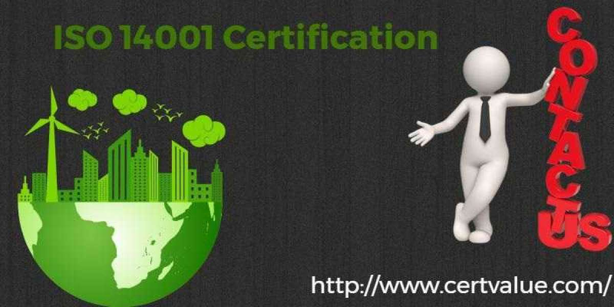 How can ISO 14001 implementation contribute to sustainability?
