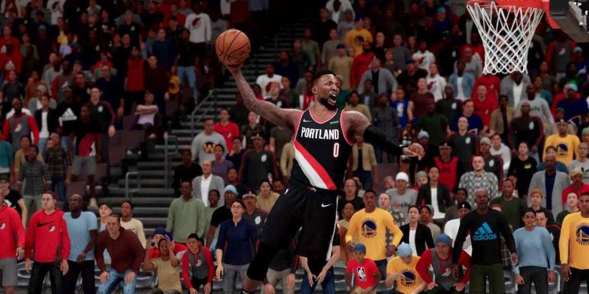What we'll do today with the mimicking power of NBA 2K
