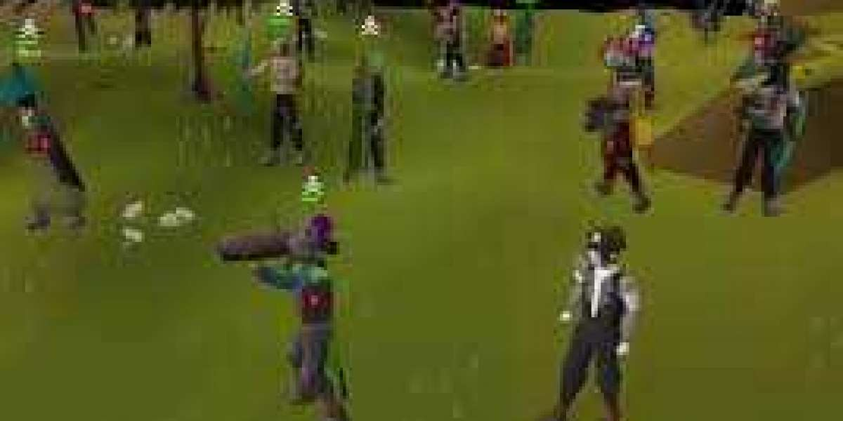 Rsgoldfast - They are possible Runescape monsters from levels 1-360