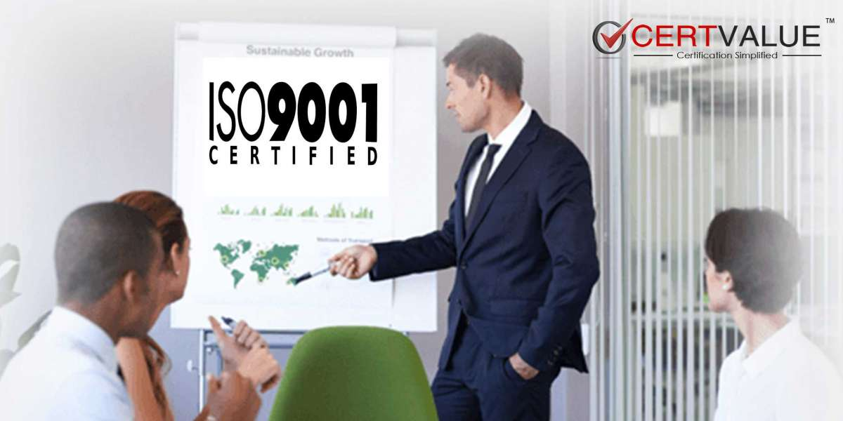 What are the most important Advantages of ISO 9001 Certification for Organizations in Qatar?
