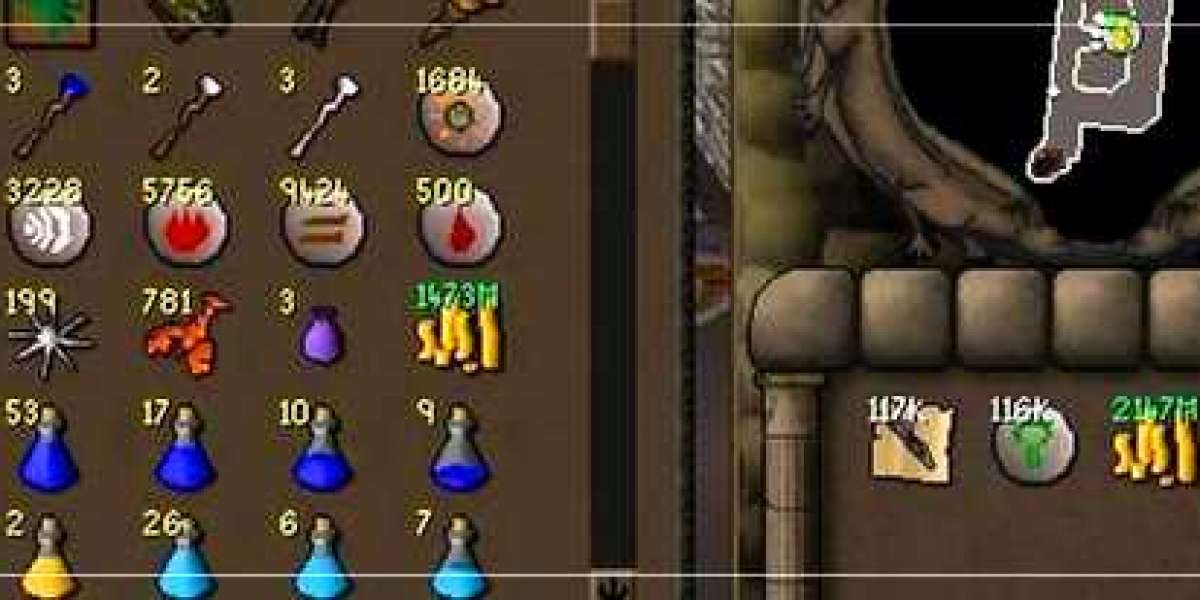 Rsgoldfast - The important theories of earning revenue on OSRS stays