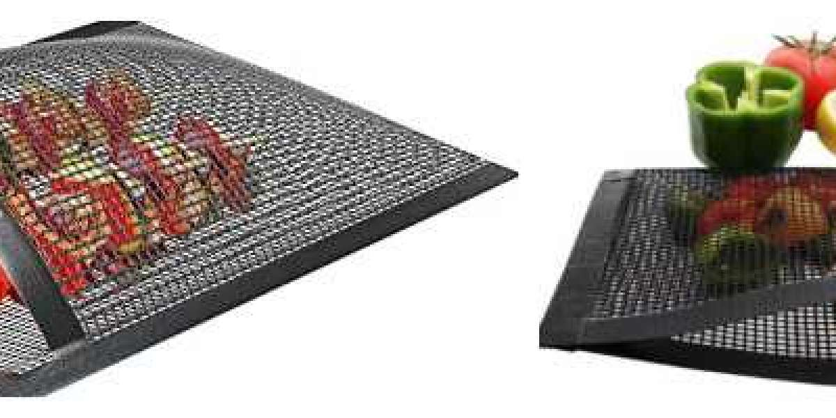 Txyicheng Tips: How to Choose A Grill Mat