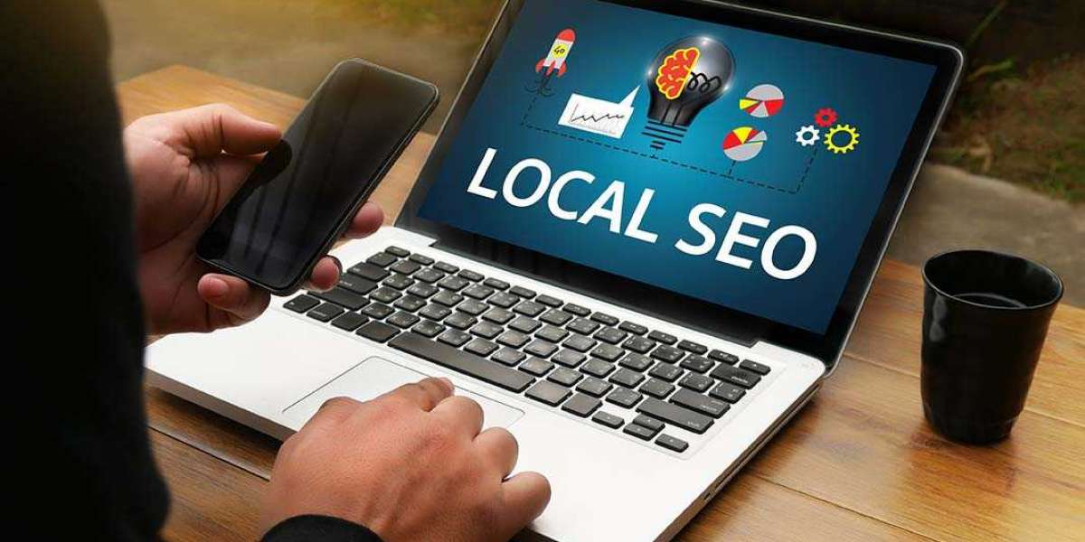 Market Your Local Business Online with Top Local SEO Service Provider Agency in India