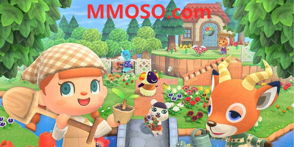 Animal Crossing: The New Horizons summer update is now live, and it includes new seasonal merchandise and weekly firewor