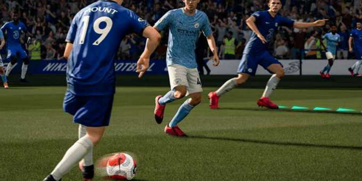 FIFA 22 Career Mode Guide - Latest List of Free Agents