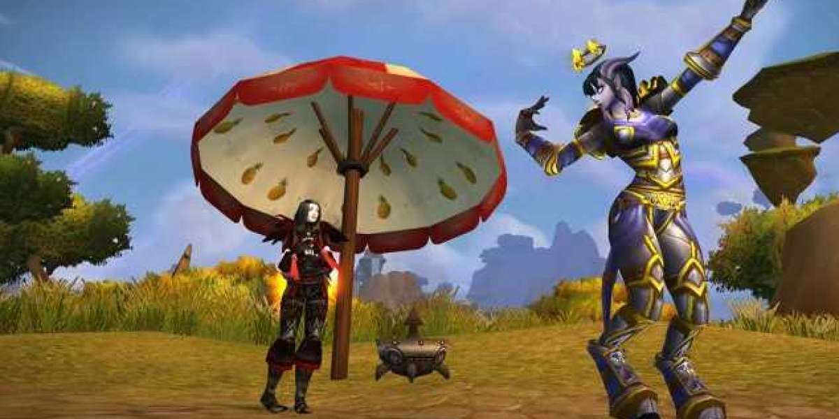 Blizzard has confirmed the exact release date of WoW TBC Phase 2